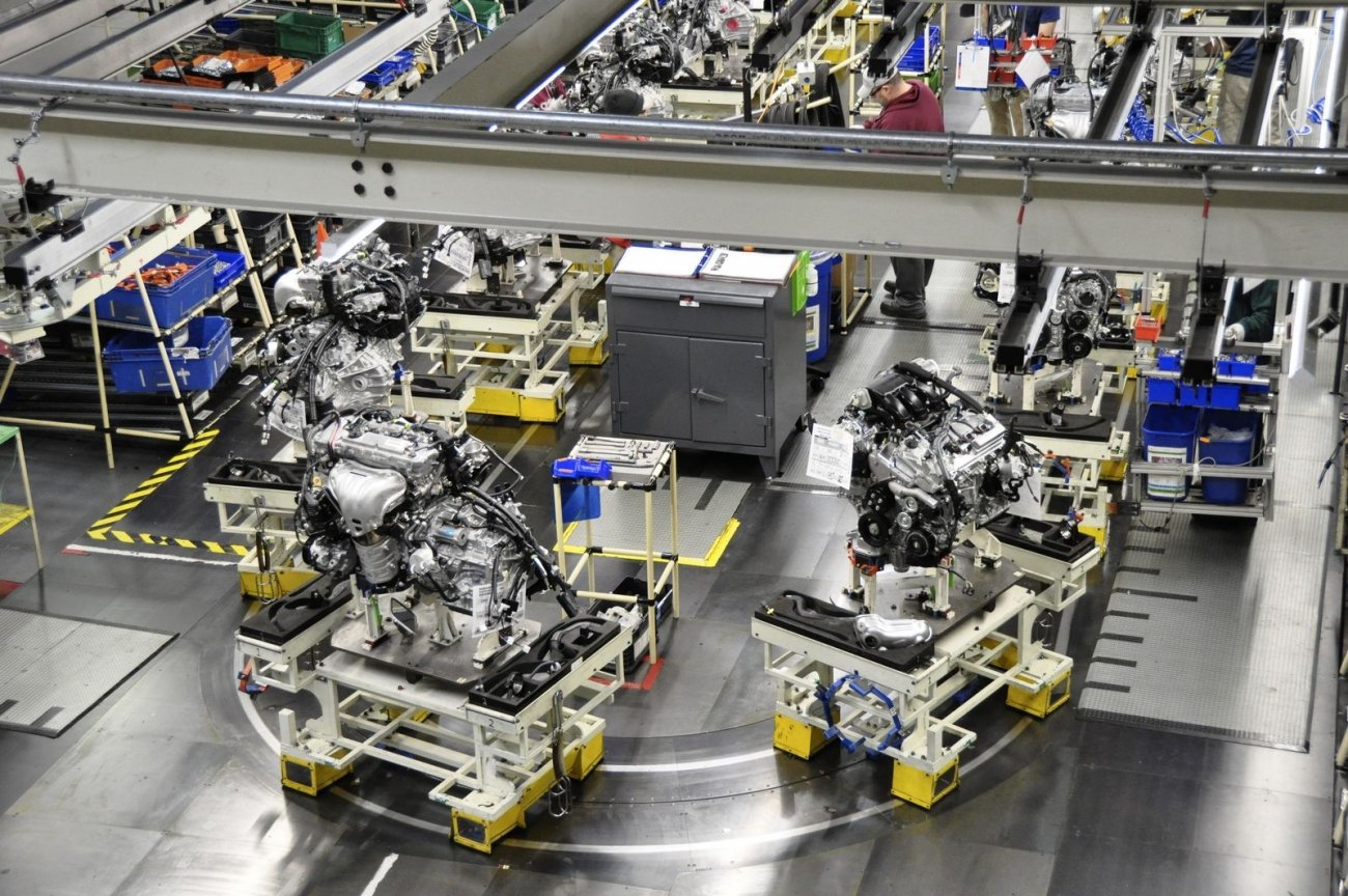 toyota motoring manufacturing Toyota motor manufacturing alabama, inc is seeking skilled facilities technicians become a candidate for possible employment with toyota.
