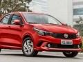 Fiat представил новый хэтчбек Argo - фото 3
