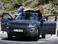 Jeep Compass подготовили для любителей экстремального спорта - фото 5
