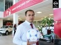 Nissan Family Football Day покорил сердца маленьких футболистов - фото 6