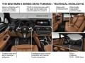 Компания BMW официально представила нового представителя 6 серии - фото 95