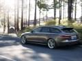 Компания Jaguar официально представила универсал XF Sportbrake нового поколения - фото 55