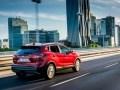 Обновленный Nissan Qashqai 2018 поступит в продажу с июля - фото 45