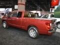 Nissan Titan King Cab получил минимальный ценник в 32 550 долларов - фото 32