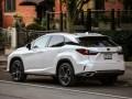 Названы сроки появления семиместного Lexus RX - фото 5