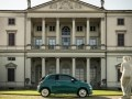 Особый Fiat 500 в ретро-стиле посвятили юбилею модели - фото 1