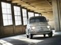 Fiat 500 признали произведением искусства - фото 5