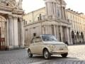 Fiat 500 признали произведением искусства - фото 12