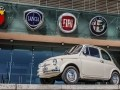 Fiat 500 признали произведением искусства - фото 14