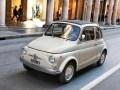 Fiat 500 признали произведением искусства - фото 17