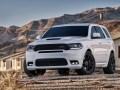 475 сил и семиместный салон: названы цены «заряженного» Dodge Durango SRT - фото 28
