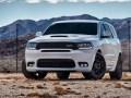 475 сил и семиместный салон: названы цены «заряженного» Dodge Durango SRT - фото 29
