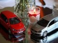 Фанаты VW сыграли свадьбу в стиле GTI - фото 1