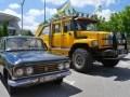 В центре Украины прошла крупная выставка «Ретрослет «Александрия» - фото 12