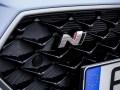 Первый хот-хэтч Hyundai: 275 сил, активная подвеска и 10000 километров на «Ринге» - фото 17