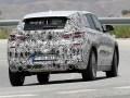 BMW X2 сфотографировали с серийным кузовом - фото 1