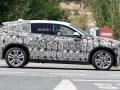 BMW X2 сфотографировали с серийным кузовом - фото 3