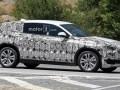 BMW X2 сфотографировали с серийным кузовом - фото 4