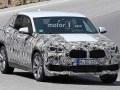 BMW X2 сфотографировали с серийным кузовом - фото 5