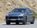 Новый фото Porsche Cayenne 2018 - фото 2