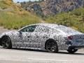 Спортивная версия Audi A7 впервые замечена на тестах - фото 9