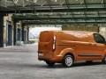 Ford обновил Transit Custom - фото 2