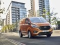 Ford обновил Transit Custom - фото 5