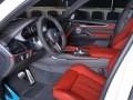 Тюнингованный «заряженный» BMW X5 M - фото 8