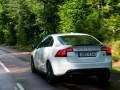 Volvo S60 и V60 Polestar получили заводской аэро-комплект - фото 3