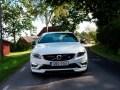 Volvo S60 и V60 Polestar получили заводской аэро-комплект - фото 5