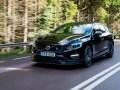 Volvo S60 и V60 Polestar получили заводской аэро-комплект - фото 8