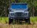 Перестроенный Land Rover Defender получил имя Kingsman - фото 2