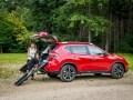 Nissan X-Trail приспособили для перевозки собак - фото 10