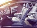 Обновлённый кроссовер: Volkswagen показал прототип I.D. Crozz II - фото 31