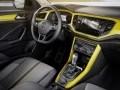 Больше спорта: представлен кроссовер Volkswagen T-Roc R-Line - фото 9