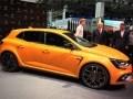 Новый Renault Megane RS получил полноуправляемое шасси и «робот» - фото 13