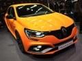 Новый Renault Megane RS получил полноуправляемое шасси и «робот» - фото 14