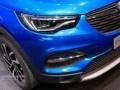 Opel презентовал самый большой кроссовер Grandland X - фото 6