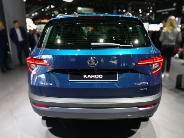 Компания Шкода в2017 планирует воплотить в Российской Федерации 60 000 авто
