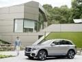 Mercedes-Benz запустил в серию водородный кроссовер - фото 11