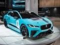 Jaguar запустил гоночный монокубок для электрических кроссоверов - фото 1