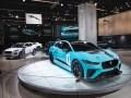 Jaguar запустил гоночный монокубок для электрических кроссоверов - фото 3