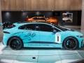 Jaguar запустил гоночный монокубок для электрических кроссоверов - фото 5