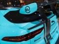 Jaguar запустил гоночный монокубок для электрических кроссоверов - фото 11