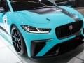 Jaguar запустил гоночный монокубок для электрических кроссоверов - фото 17