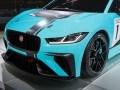 Jaguar запустил гоночный монокубок для электрических кроссоверов - фото 19