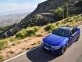 BMW M5 2018: живые фото с Франкфуртского автосалона - фото 21