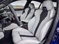 BMW M5 2018: живые фото с Франкфуртского автосалона - фото 33