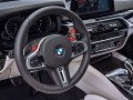 BMW M5 2018: живые фото с Франкфуртского автосалона - фото 59