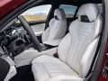 BMW M5 2018: живые фото с Франкфуртского автосалона - фото 60